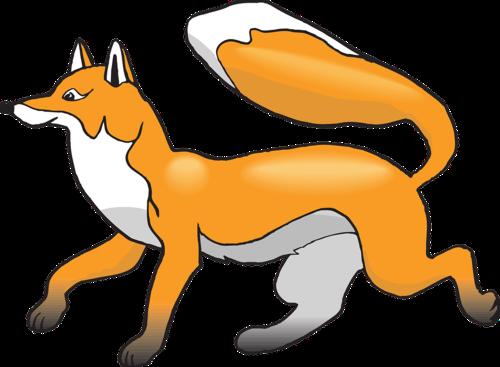 deft life fox
